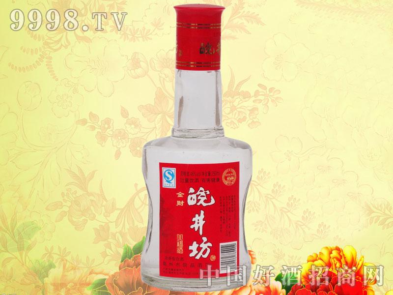 250ml皖井坊(小福酒)