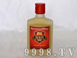 22°糯米酒 营养酒