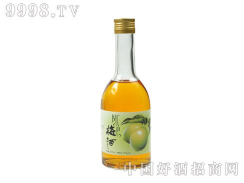 清酿梅酒350ml