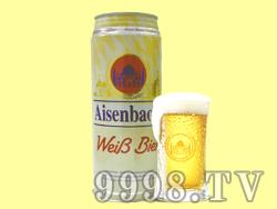 爱森堡特白啤酒