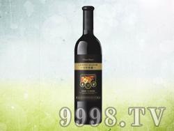 wd 10年窖藏干红葡萄酒