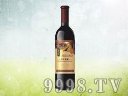 wd 8年窖藏干红葡萄酒