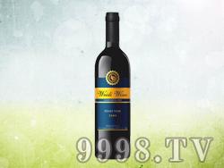 wd 黑比诺干红葡萄酒