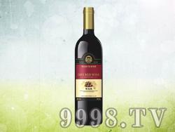 wd 精选干红葡萄酒