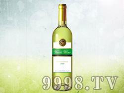 wd 莎当妮干白葡萄酒