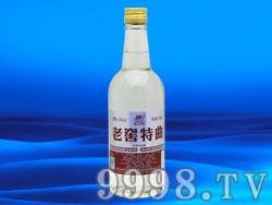 老窖特曲500ml×12(瓶)