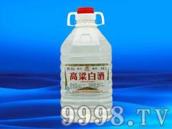高粱白酒2.5L×6