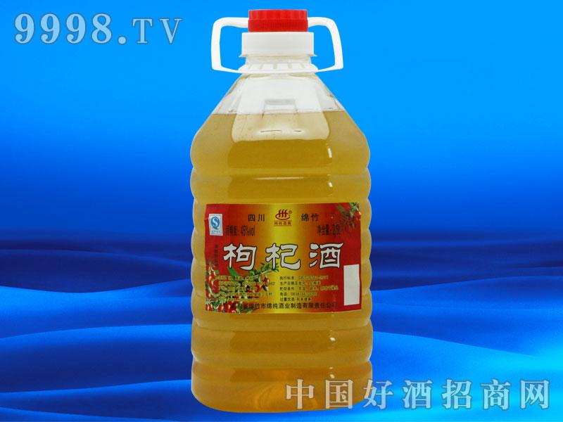 枸杞酒2.5L×6