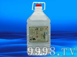稗子酒5L×4