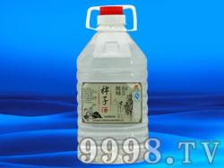 稗子酒2.5L×6