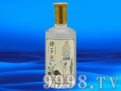 稗子酒500ml×12