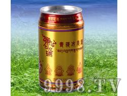 康巴尼玛青稞冰泉酒6.5度