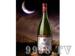 康巴尼玛青稞冰泉酒15度1500ML