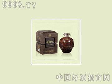 金橄榄陶坛礼装1000ml橄榄酒