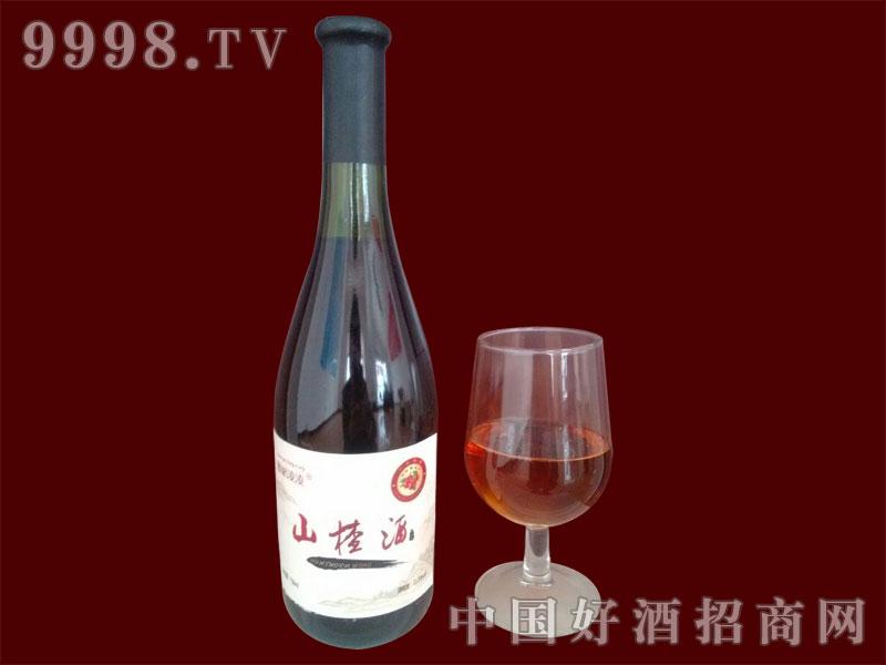 酸格凌凌山楂酒750ml