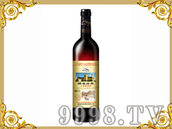 楠溪经典高级葡萄酒