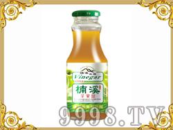 楠溪庄园清爽型苹果醋