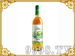 楠溪庄园苹果醋375ml