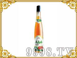 楠溪庄园爽口型苹果醋