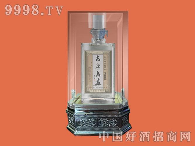 名人字画珍藏版(水晶瓶)