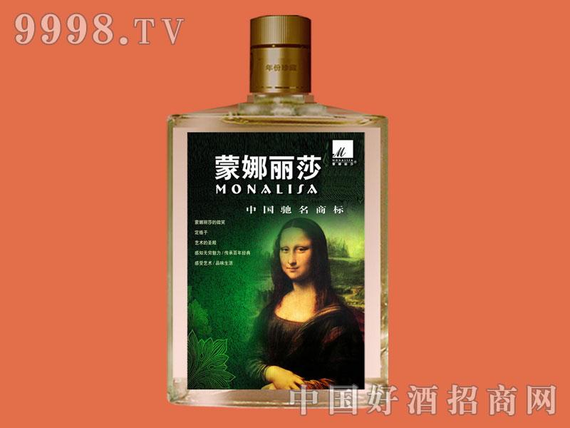 企业形象窖藏版(瓶)