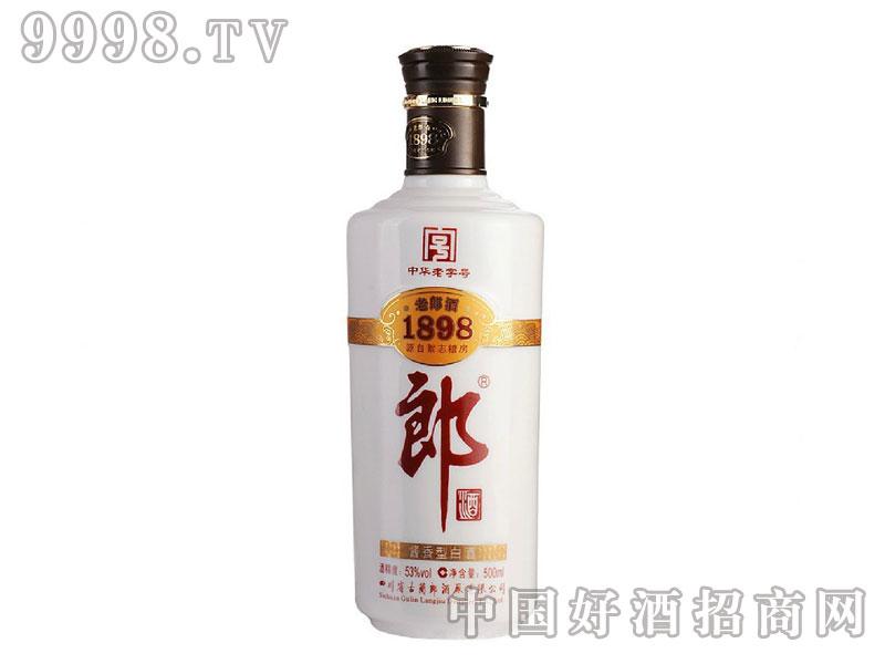 53°酱香型1898老郎酒