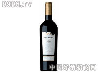 智利-瓦纳珍藏嘉文利尔干红葡萄酒2009
