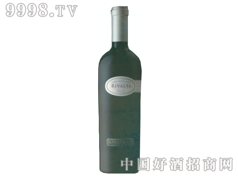 智利珍藏至尊极品维亚他干红葡萄酒2005