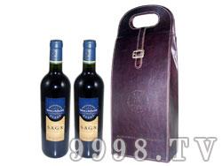 波尔多拉菲传说2006干红葡萄酒