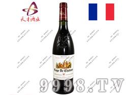 波尔图庄园凯奇AOC干红葡萄酒