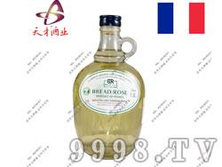 法国布莱德洛斯1.5L雷司令干白葡萄酒