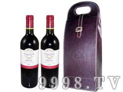 拉菲传说2010干红葡萄酒