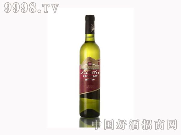 干型荔枝酒