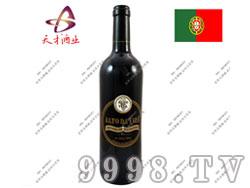 葡萄牙奥拓达维拉干红葡萄酒