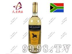 白诗南干白葡萄酒2011