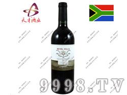 冈乐赤霞珠干红葡萄酒2010