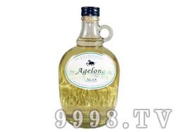 安吉路1.5升艾伦干白葡萄