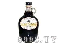 安吉路1.5升西拉干红葡萄酒