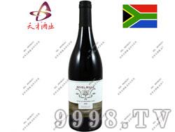 南非冈乐色拉子干红葡萄酒2010
