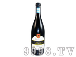 安吉路2005歌海纳干红葡萄酒