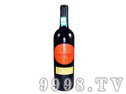 安吉路2008美乐干红葡萄酒