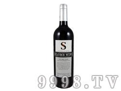 斯洛美干红葡萄酒