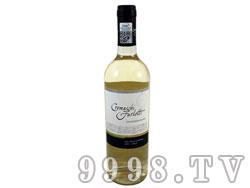 格雷曼家族精选长相思干白葡萄酒