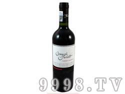 格雷曼家族精选赤霞珠干红葡萄酒