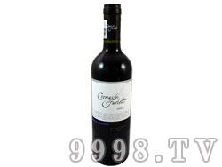 格雷曼家族精选梅洛干红葡萄酒