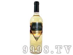 圣何塞阿帕尔塔长相思白葡萄酒