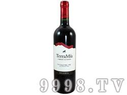 泰勒玛优选级赤霞珠红葡萄酒