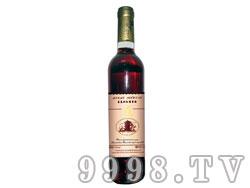 莫高梅洛冰红葡萄酒