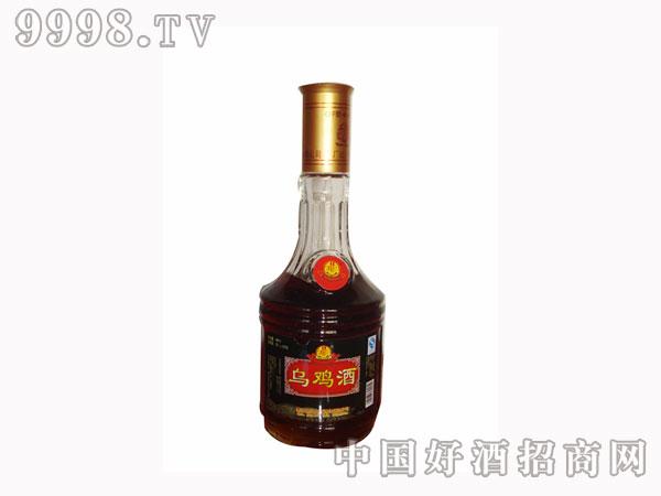 乌鸡酒(光瓶)