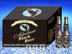 艾利克-黑啤